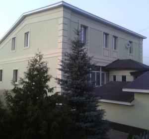 калейкино-фасад